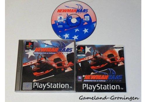 Newman Haas Racing (Compleet)
