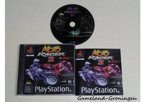 Moto Racer 2 (Compleet)