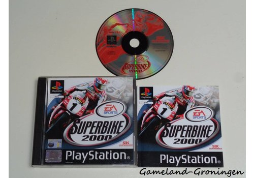 Superbike 2000 (Compleet)