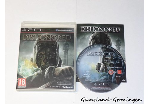 Dishonored (Complete)