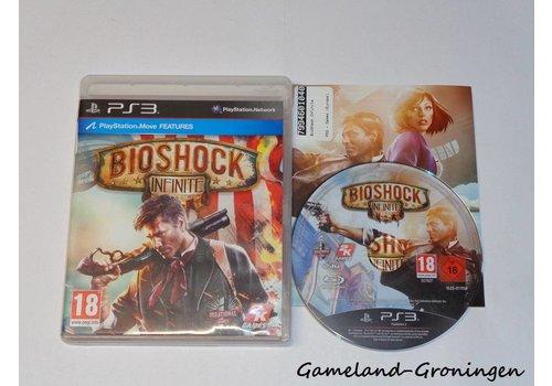 Bioshock Infinite (Compleet)