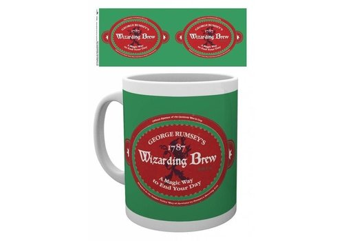 Fantastic Beasts 2 - Wizarding Brew Mok