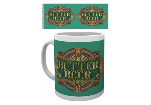 Fantastic Beasts 2 - Butter Beer Mok