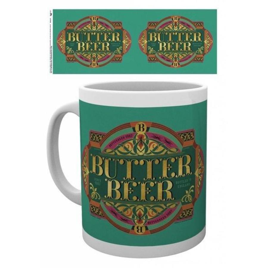 Fantastic Beasts 2 - Butter Beer Mok (Nieuw)