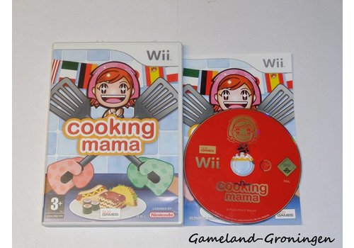 Cooking Mama (Compleet)