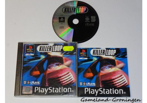 Killer Loop (Complete)