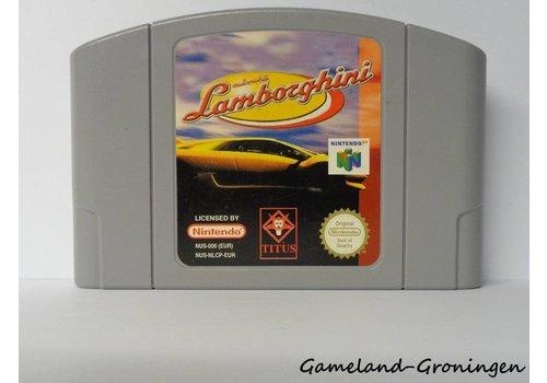 Lamborghini (EUR)