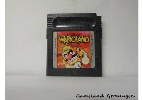 Warioland II (EUR)