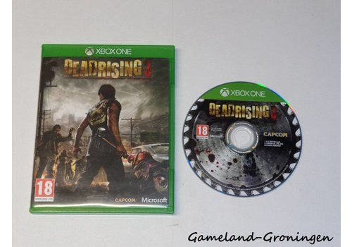 Dead Rising 3 (Complete)