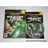 Ubisoft Tom Clancy's Splinter Cell Chaos Theory (Compleet)