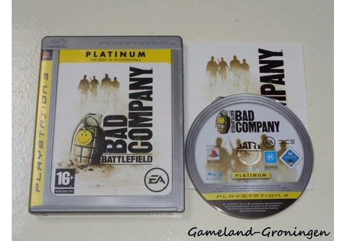 Battlefield Bad Company (Compleet, Platinum)
