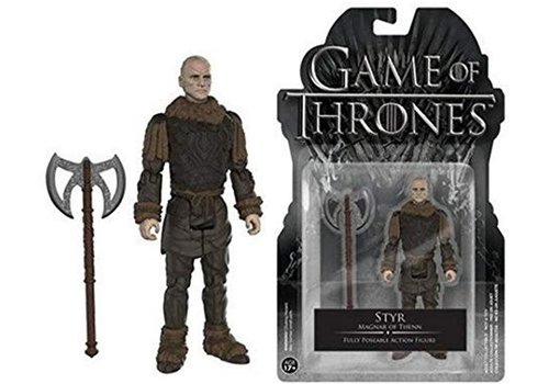 Game of Thrones - Styr Action Figure 10 cm
