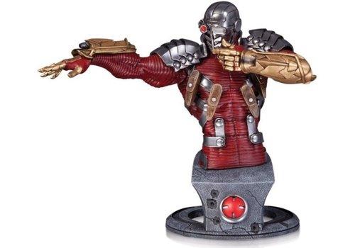 DC Super Villains - Deadshot Bust Statue 17 cm