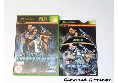 Unreal Championship 2 The Liandri Conflict (Compleet)