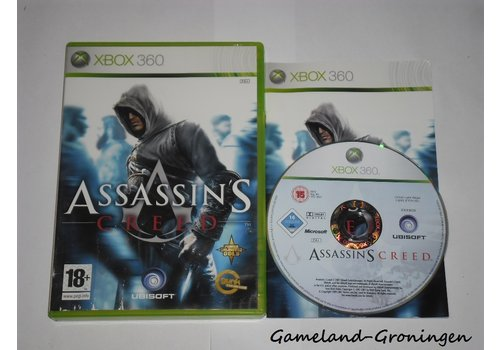 Assassin's Creed (Complete)