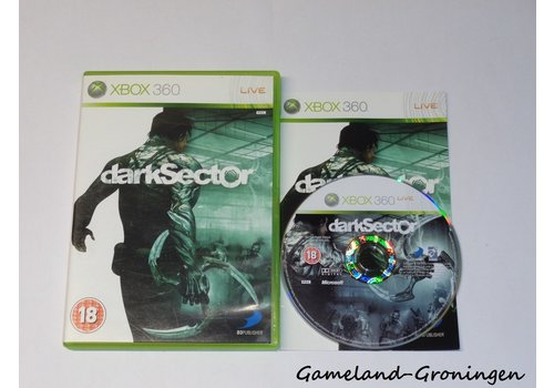 Dark Sector (Complete)