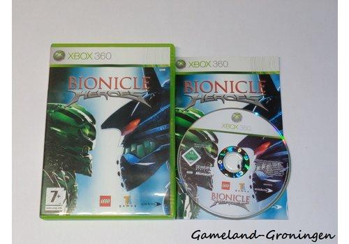 Bionicle Heroes (Compleet)