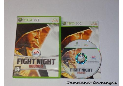 Fight Night Round 3 (Complete)