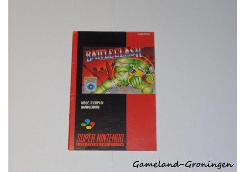 Battleclash (Manual, FAH)