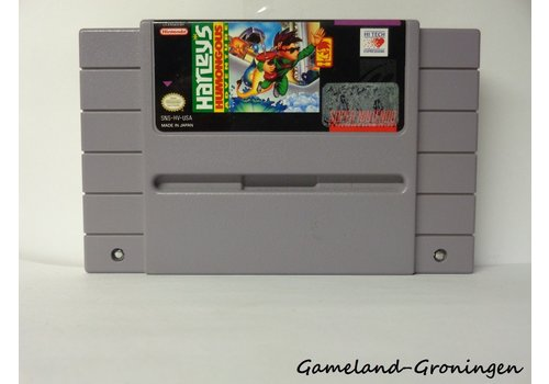 Harley's Humongous Adventure (NTSC/USA)