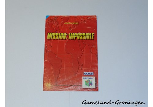 Mission Impossible (Manual, HOL)
