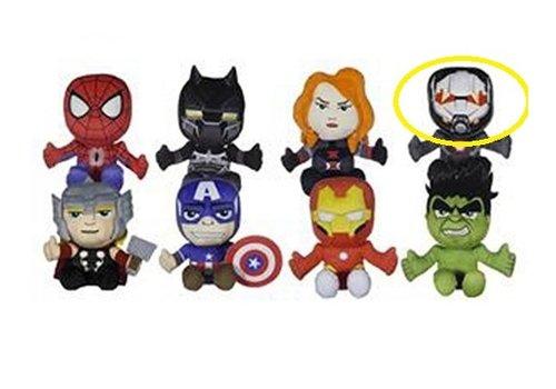 Marvel Avengers - Ant-Man Knuffel 18 cm
