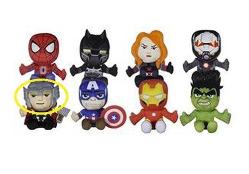 Marvel Avengers - Thor Plush Toy 18 cm