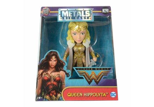DC Comics Wonder Woman - Queen Hippolyta Metals Die-Cast Figure 16 cm