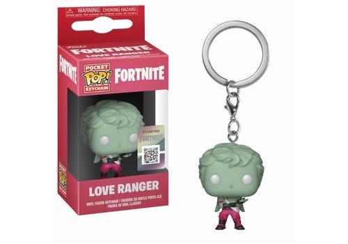Fortnite Pocket POP Keychain - Love Ranger