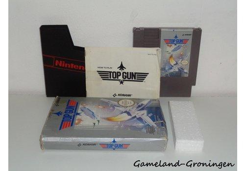 Top Gun (Compleet, FRA)