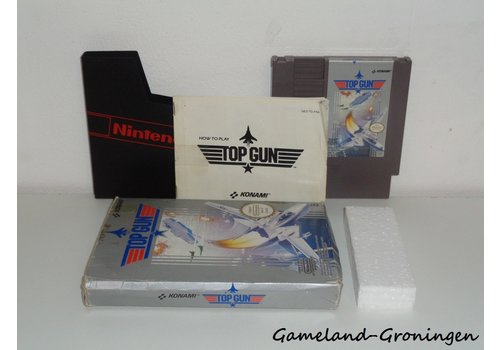 Top Gun (Complete, FRA)