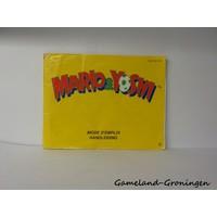 Mario & Yoshi (Manual, FAH)