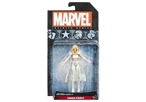 Marvel Infinity Series - Emma Frost Action Figure 10 cm