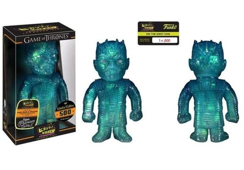 Game of Thrones Hikari POP! Vinyl Figure Night King (BLTR) 18 cm