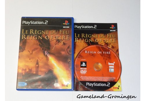 Reign of Fire (Complete)