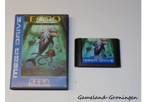 Ecco The Tides of Time (Boxed)
