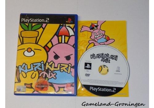 Kuri Kuri Mix (Complete)