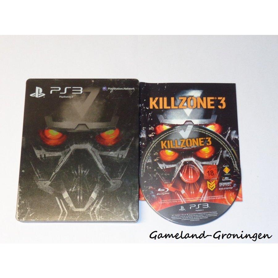 Killzone 3 Collector's Edition (Complete)