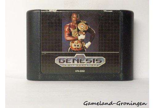 Evander Holyfield's Boxing (Genesis)