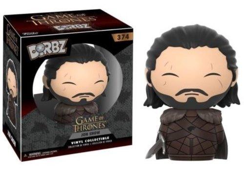 Game of Thrones Dorbz POP! - Jon Snow