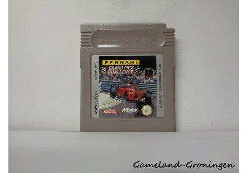 Ferrari Grand Prix Challenge (UKV)