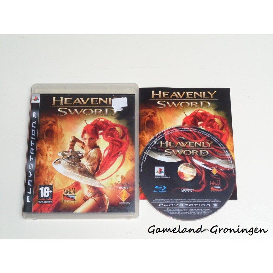 Heavenly Sword (Complete)