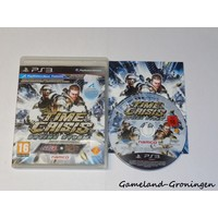 Time Crisis Razing Storm (Compleet)