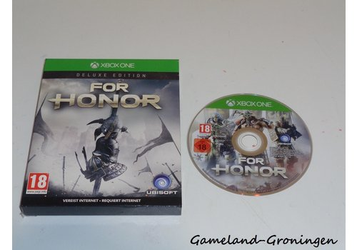 For Honor (Complete)