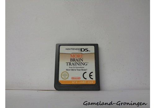 More Brain Training (EUR)