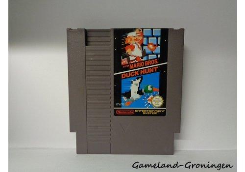 Super Mario Bros & Duck Hunt (FRA)