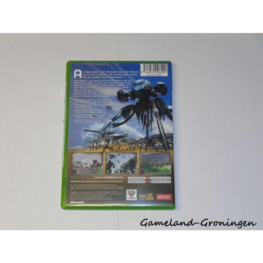 Battle Engine Aquila (Complete)
