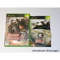 Dynasty Warriors 5 (Compleet)