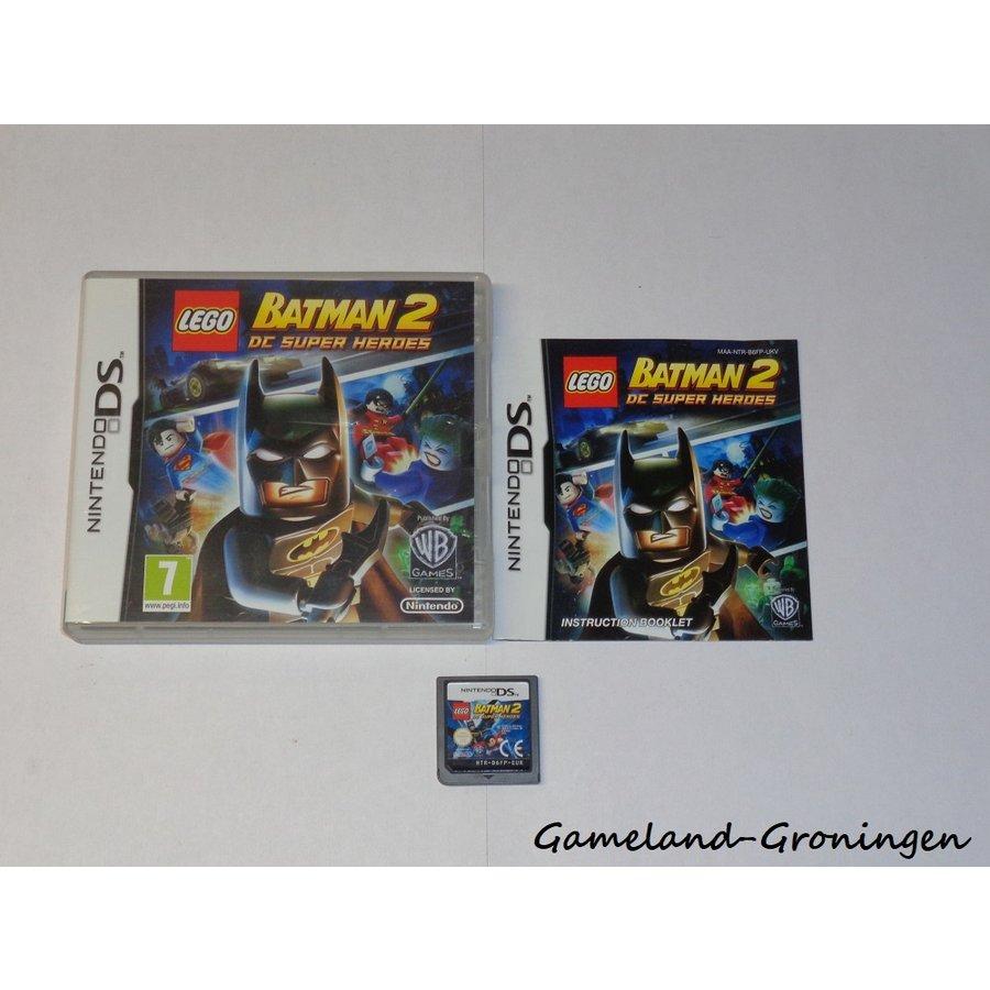 Lego Batman 2 DC Super Heroes (Compleet)