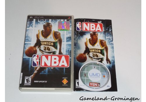 NBA (Compleet)